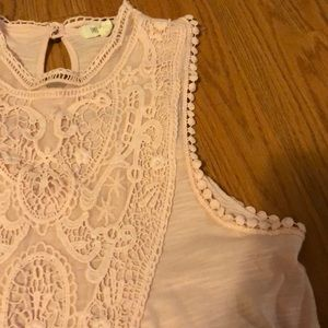 Taylor and Sage blouse